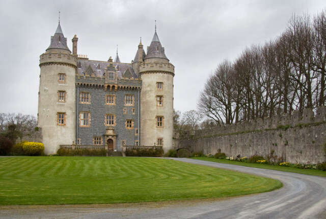killyleagh castle county down